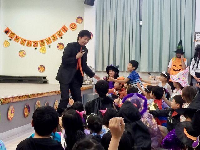 児童館のイベントでマジックショーがお勧めである理由